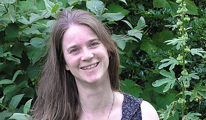 Sonja Dwersteg